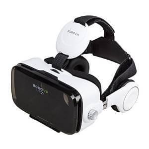 初めてVRを体験するなら3000円代で買える「Virtoba X5 VR BOX」がオススメだと思う3つの理由