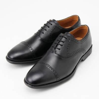 1万円以下で揃う!疲れない革靴と最強中敷き(インソール)の組み合わせがおすすめ過ぎる!