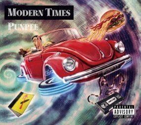 PUNPEEの「MODERN TIMES」はなぜ特別なのか?